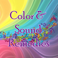 Color and Sound Remedies