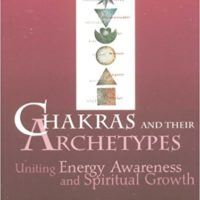 Chakras and Their Archetypes Cover